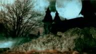 fantasy scene video