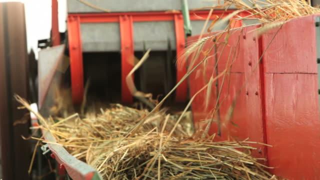Farm Equipment HD 1080 video