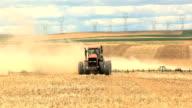 Farm tractor 1 video