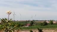 Farm Wind video