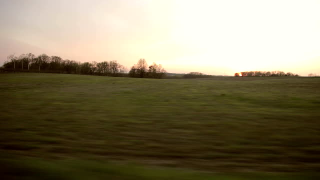 Farmland and open space video