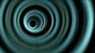 fast flight through the tunnel video