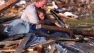 Father and Son - Natural Disaster video