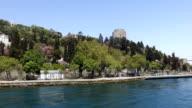 Fatih Sultan Mehmet Bridge in Istanbul video