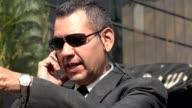 Fbi Or Secret Service Agent video