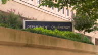 HD Federal Building Energy ZoomOut1 (1080/24P) video