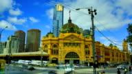 Federation Square, Melbourne video