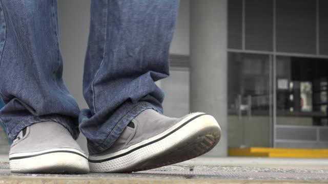 Feet, Shoes, Dancing, Footwork, Talented video