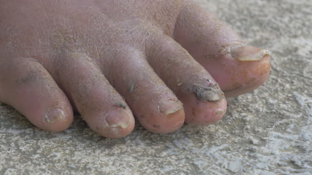 Feet video