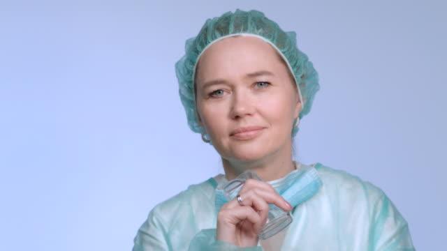 Female Doctor video