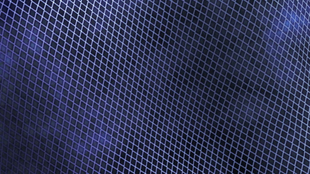 Fenced Blue video