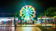 T/L - Ferris Wheel video