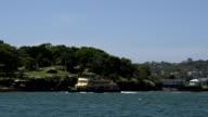 Ferry in Sydney video