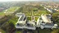 AERIAL Festetics Palace video