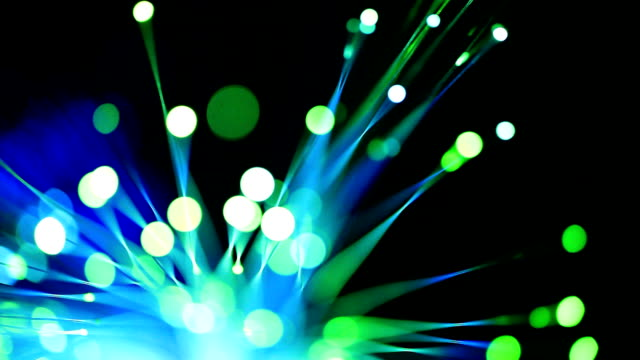 Fiber optics Focus - Seamless video