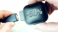 Fifty Percent Off video