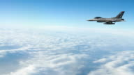 F-16 Fighter Jets video