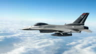 F-16 Fighting Falcon video