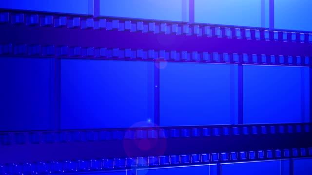 Film background video