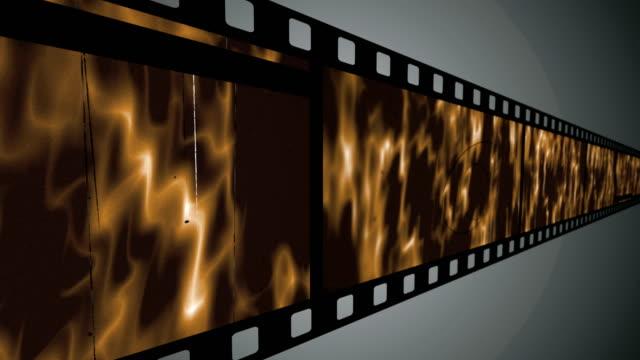 film frame 4k video