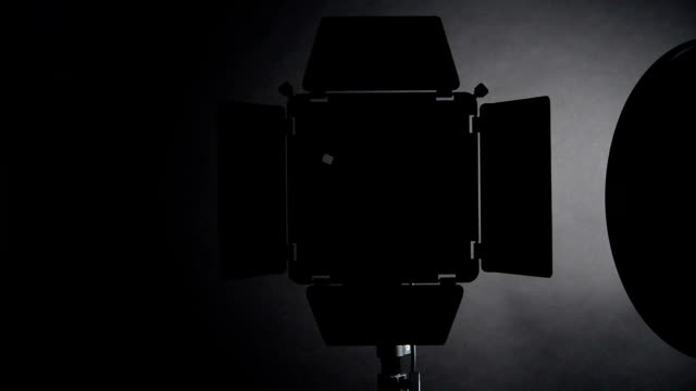 SERIES: Film lights video