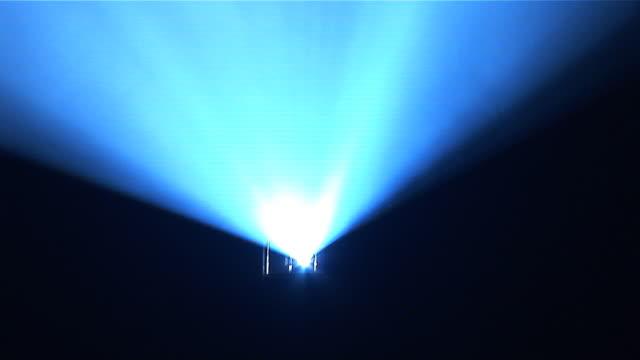 Film Projector 01L video