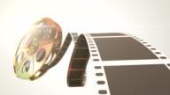 Film Reel | Loopable video