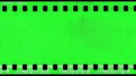 Film rewind. video