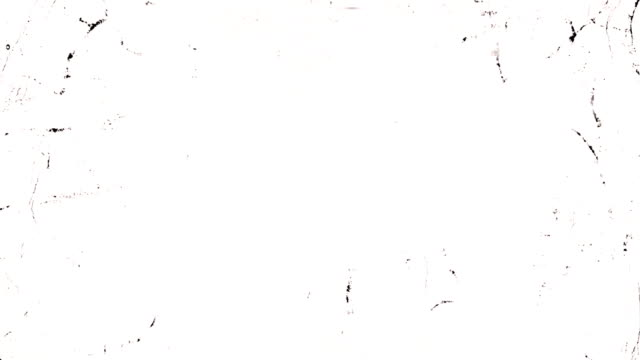 Film Scratches. HD video