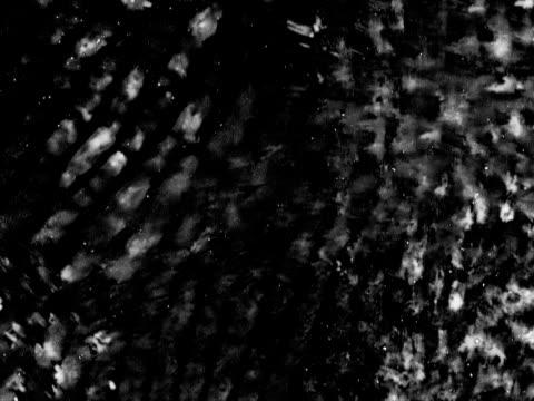 Film Texture with fingerprints PAL/ NTSC video