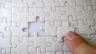 Final puzzle. video