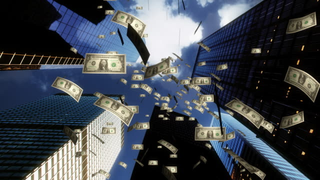 Finance and money video