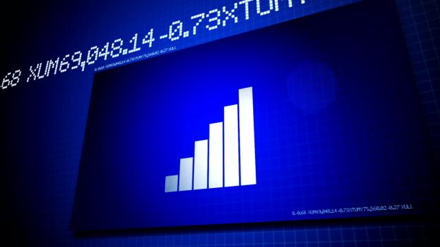 Finance Bars video