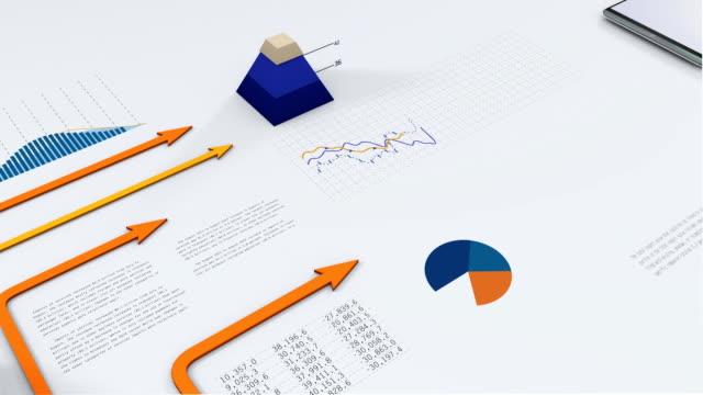 Financial Charts video