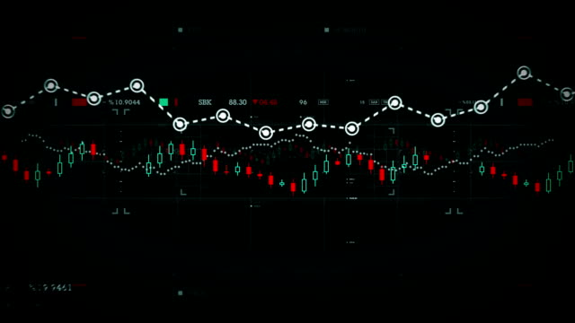 Financial Data Dolly Black video