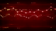 Financial Data Dolly Red video