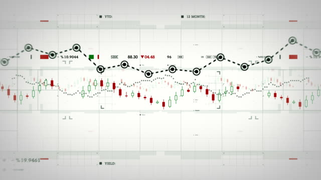 Financial Data Dolly White video