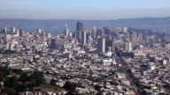 Financial District of San Francisco video