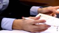 Financial Documents - ECU video
