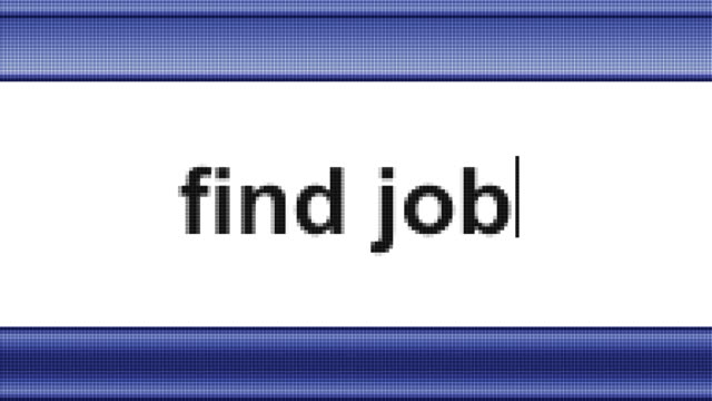 Find job! video