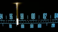 Finding radio station video