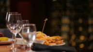 Fine Dining for Lunch video