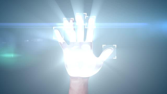 Fingerprint Access video