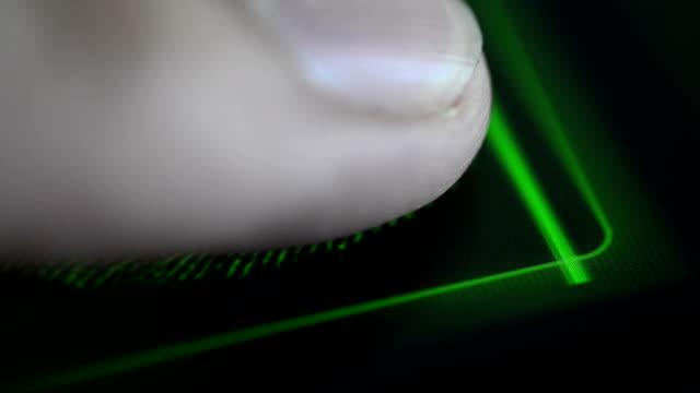 Fingerprint Identification video