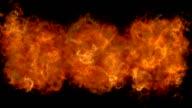 fire ball video