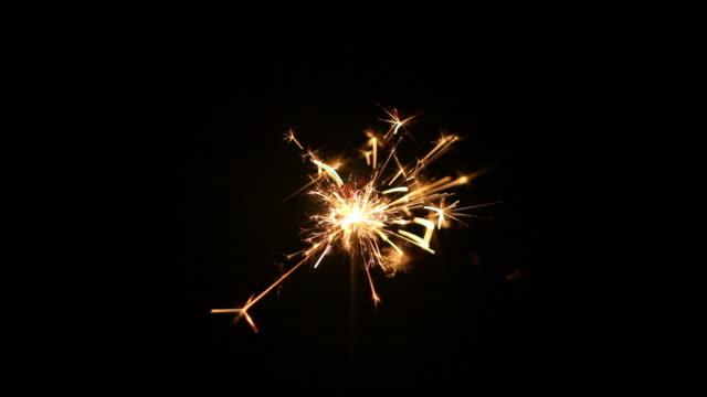 fire fantasy night video