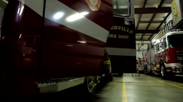 Fire Fighter video