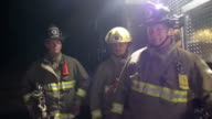 Fire Fighters video