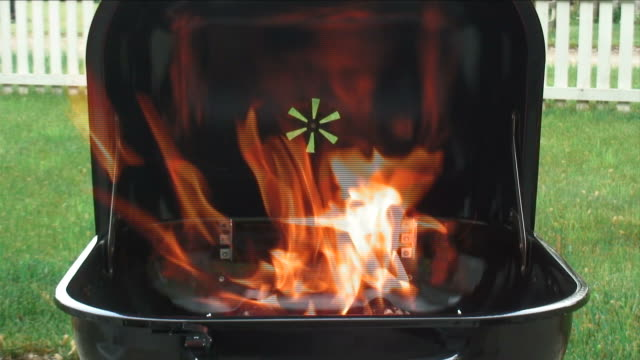 Fire up the Grill 3 video