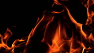 Fire Up video